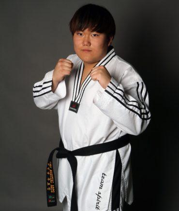 Teacher Brian Shin