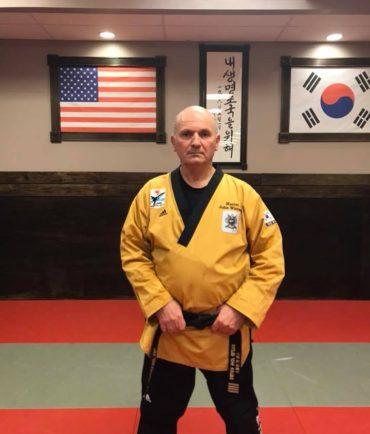 Master John Winters