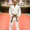 Head Instructor Joseph Jones